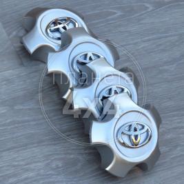 Заглушки в колесные диски Toyota RAV4 (2006 - 2012)
