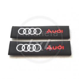 Подкладки для ремней безопасности Audi Audi