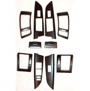 Набор накладок в салон для Toyota Land Cruiser 200 (2007 - ...)