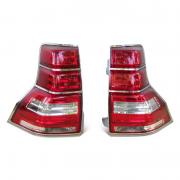 Задние диодные фонари для Toyota Prado 150 (2009 - 2017)