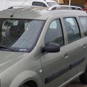Рейлинги продольные на крышу для Dacia Logan MCV (2005 - ...)