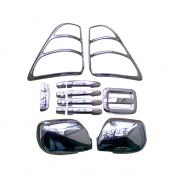 Хром пакет для Daihatsu Terios (2006 - ...)