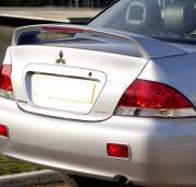 Спойлер для Mitsubishi Lancer IХ (2003 - 2006)