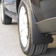 Брызговики для Nissan X-Trail T31 (2007 - 2014)
