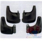 Брызговики для Hyundai Elantra (2007 - 2010)