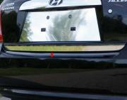 Молдинг на край крышки багажника для Hyundai Accent (2006 - 2010)