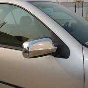 Хром на зеркала (97-04) для Volkswagen Passat B5 (1997 - 2005)