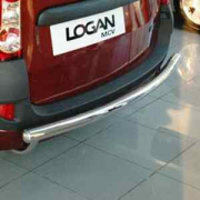 Дуга заднего бампера для Dacia Logan MCV (2005 - ...)