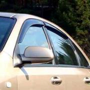 Ветровики для Chevrolet Lacetti (2005 - ...)