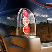 Задние фонари для Hyundai Tucson (2004 - 2014)