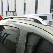 Рейлинги на крышу для Citroen Berlingo (2008 - ...)