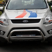 Кенгурятник для Ford Kuga (2008 - 2012)