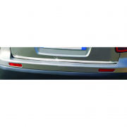 Молдинг на край крышки багажника для Mitsubishi Lancer X (2007 - ...)