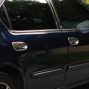 Мыльницы для Nissan Maxima QX A33 (2000 - 2005)