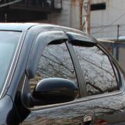 Ветровики для Nissan Maxima QX A33 (2000 - 2005)