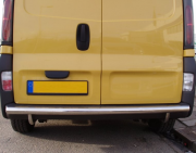 Дуга заднего бампера для Renault Trafic (2004 - 2010)