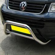 Кенгурятник для Volkswagen Transporter T5 (2004 - 2009)
