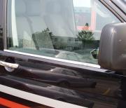 Нижние молдинги окон для Volkswagen Transporter T5 (2004 - 2009)
