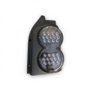 Задние диодные фонари (ляда) для Volkswagen Transporter T5 (2004 - 2009)