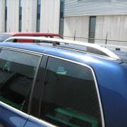 Рейлинги для Volkswagen Touareg (2002 - 2010)