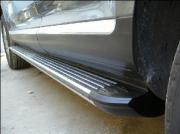 Боковые пороги, OEM для Volkswagen Touareg (2002 - 2010)