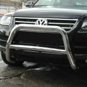 Кенгурятник для Volkswagen Touareg (2002 - 2010)
