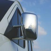 Хром на зеркала для Mercedes Sprinter (2000 - 2006)