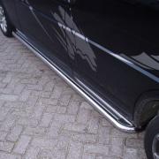 Боковые пороги для Volkswagen Transporter T4 (92 - 2003)
