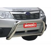 Кенгурятник для Subaru Forester (2008 - 2012)