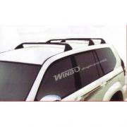 Рейлинги на крышу для Toyota Prado 120 (2003 - 2008)