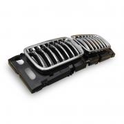 Решетка радиатора для BMW 5-серия E34 (88 - 95)