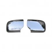 Накладки на зеркала для BMW 5-серия E34 (88 - 95)