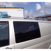 Рейлинги для Volkswagen Transporter T5 (2004 - 2009)