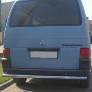 Дуга заднего бампера для Volkswagen Transporter T4 (92 - 2003)