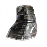 Задние диодные фонари (тонированные) для Toyota Prado 150 (2009 - 2017)