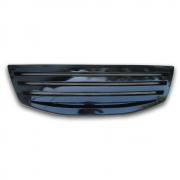 Решетка радиатора (черная) для Kia Sorento (2010 - 2015)