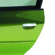 Хром на ручки для Audi A3 (2004 - 2007)