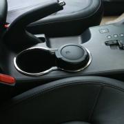 Кант на подстаканники для Hyundai IX35 (2009 - 2015)