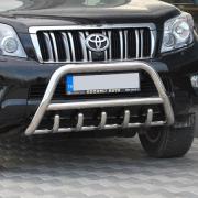 Кенгурятник для Toyota Prado 150 (2009 - 2017)