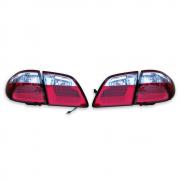 Задние фонари со светодиодами для Nissan Maxima QX A33 (2000 - 2005)