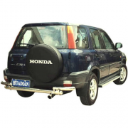Дуга заднего бампера для Honda CR-V (1997 - 2001)