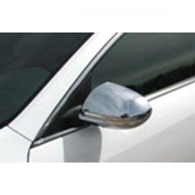 Хром на зеркала для Mazda 6 GH (2008 - 2013)