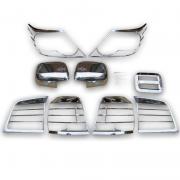 Хром пакет для Lexus LX-570 (2008 - ...)