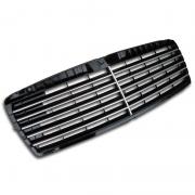 Решетка радиатора для Mercedes W210 (1995 - 2002)
