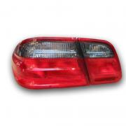 Фонари задние (лампочка, темные) для Mercedes W210 (1995 - 2002)