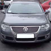 Мухобойка для Volkswagen Passat B6 3C (2005 - 2010)
