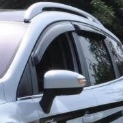 Ветровики для Ford Kuga (2008 - 2012)