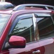 Ветровики для Subaru Forester (2008 - 2012)