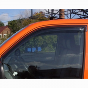 Ветровики для Volkswagen Transporter T5 (2004 - 2009)