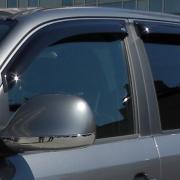 Ветровики для Volkswagen Amarok (2010 - ...)